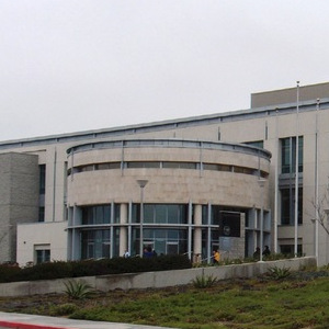 Southwest Justice Center