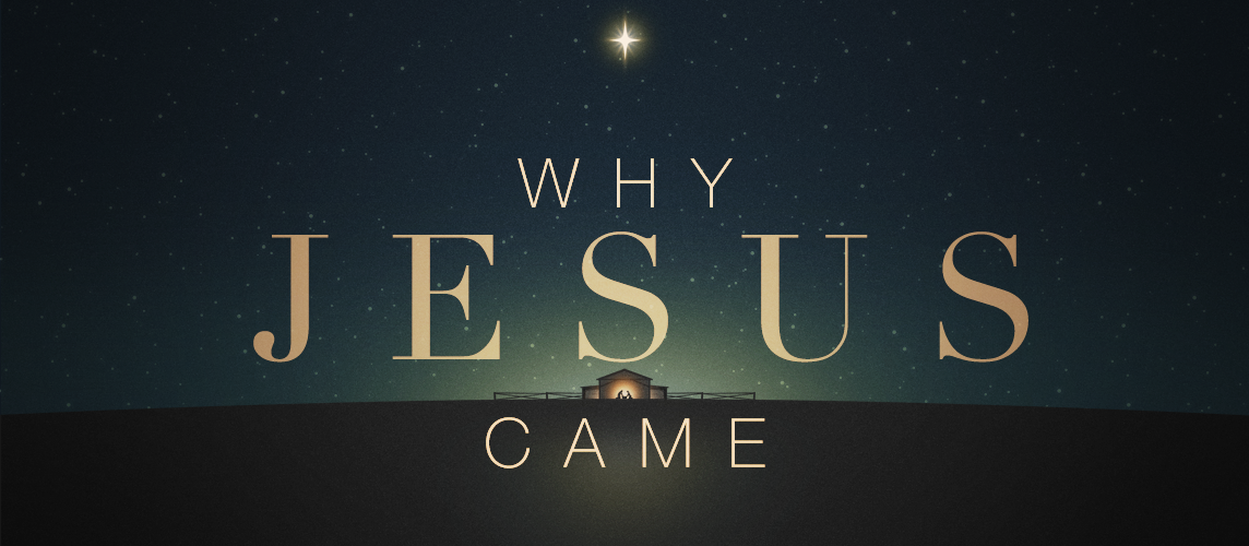 Image result for why jesus came